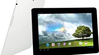 Asus MeMO Pad Smart ME301T in unserem MWC-Hands-On-Video