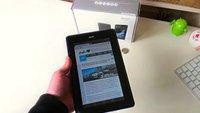 Deal: Acer Iconia B1 bei Media Markt und Amazon für 99€