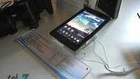 Asus Fonepad: 7 Zoll Telefonie-Tablet erscheint noch im März in Russland
