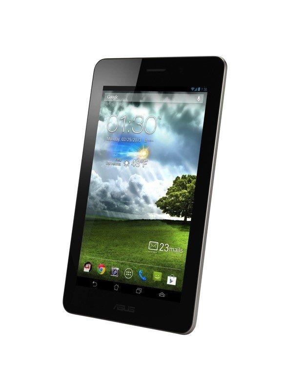 Asus FonePad: Das 7 Zoll Telefonie-UMTS-Tablet mit dem Intel Atom Z2420 ist offiziell - Update: Hands-On-Bilder und Video
