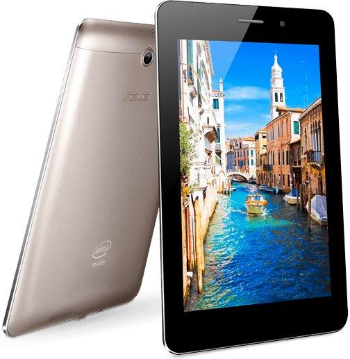 Asus Fonepad: Hersteller zeigt das Telefonie-Tablet im täglichen Einsatz