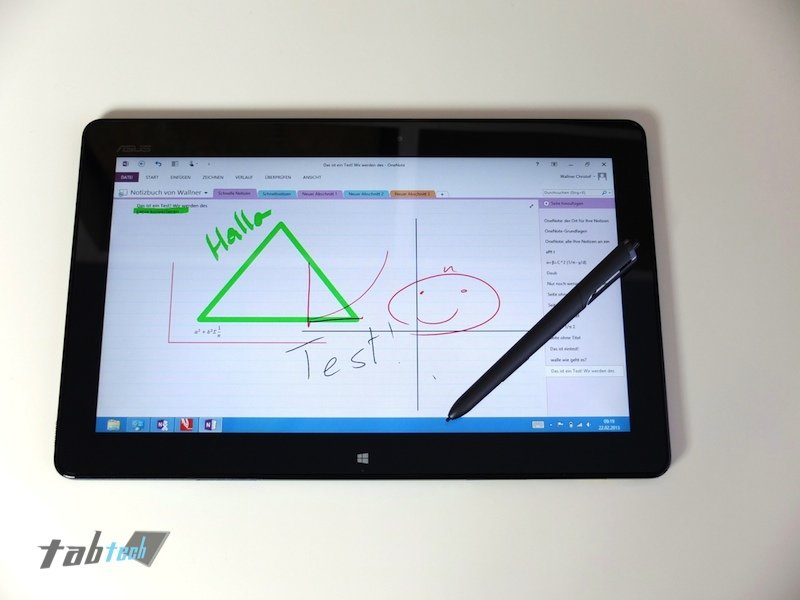 Asus Vivo Tab Test14-imp