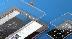 Samsung Galaxy S4: Display, welches ohne Berührung Gesten erkennt und Präsentation in Russland?