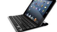 Belkin FastFit Bluetooth Wireless Keyboard Case für das iPad mini vorgestellt