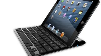 Belkin FastFit Bluetooth Wireless Keyboard Case für das iPad mini vorgestellt