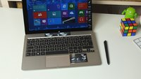 Asus Vivo Tab TF810C in unserem Unboxing und Hands On Video