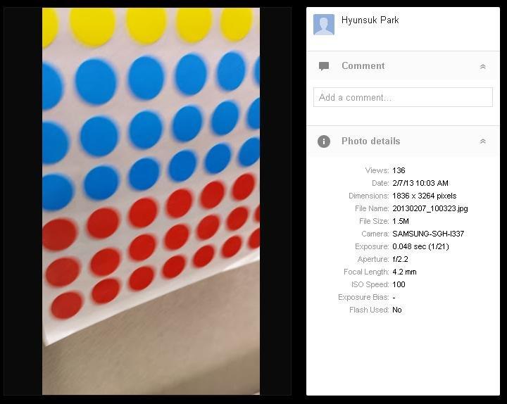 Samsung Galaxy S4: Angebliche Beispiel-Fotos kurzzeitig aufgetaucht