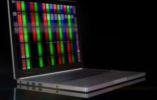 Das Chromebook Pixel Qi scheint tatsächlich bestätigt zu sein