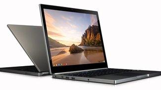 Google Chromebook Pixel mit Intel Core i5 und 12.85 Zoll Touchscreen mit 2560 x 1700 Pixel offiziell vorgestellt
