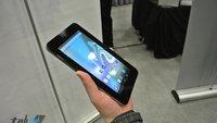 HP Slate 7 ab dem 2. Mai in Deutschland verfügbar