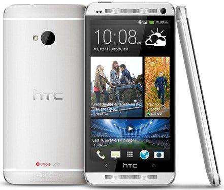 HTC One: Der neue Konkurrent des Sony Xperia Z im direkten Vergleich