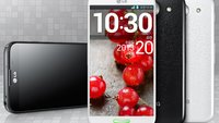 LG Optimus G Pro erscheint mit Snapdragon 600 Quad Core Prozessor