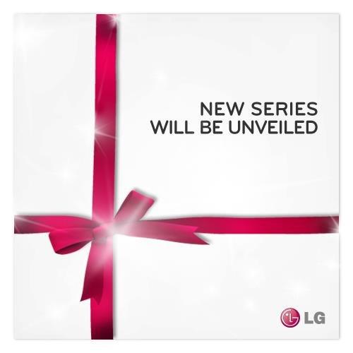 LG kündigt neue Serie von Geräten an