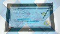 Lenovo ThinkPad Tablet 2 Test - Teures Tablet mit Schwächen