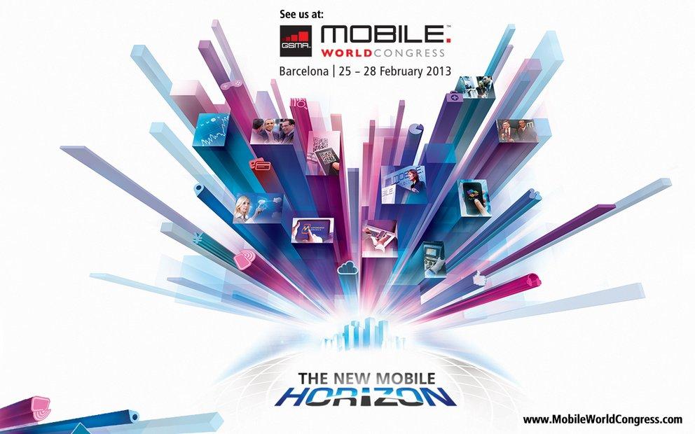 MWC 2013 in Barcelona: Welche Tablets und Smartlets hält das Messe-Highlight des Jahres parat?