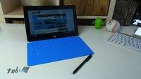 Microsoft Surface Pro mit 256 GB in den USA - 10% Rabatt für Studenten in Deutschland