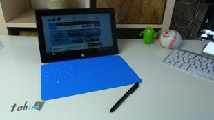 Microsoft Surface Pro: Deutsches Unboxing und Hands On Video