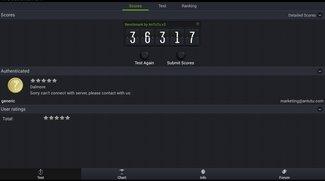 Nvidia Tegra 4: Überzeugende Benchmarktests