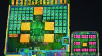 Nvidia Tegra 4: Toshiba erster Hersteller eines Tablets mit dem Prozessor?