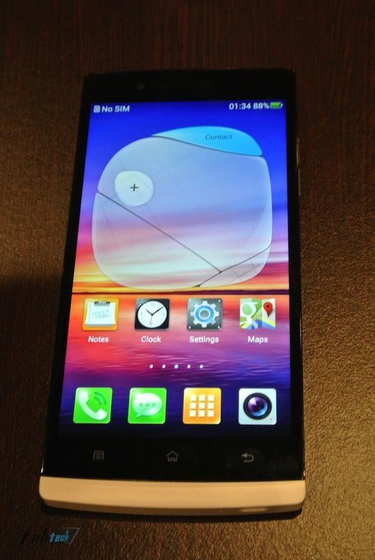 Oppo Find 5: 5 Zoll Smartlet in unserem Hands-On-Video vom MWC 2013 – Release in Deutschland am Mittwoch