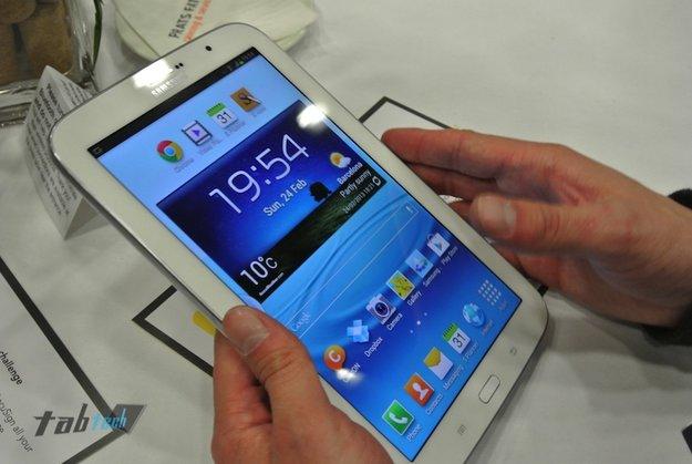 Samsung Galaxy Note 8.0 auch in Deutschland ab 399€ vorbestellen