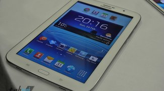 Samsung Galaxy Note 8.0 bei Cyberport auf Lager