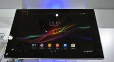 Deal: Xperia Tablet Z mit 10% Rabatt direkt von Sony