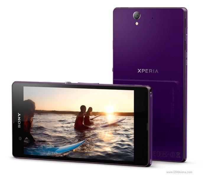Sony Xperia Z: Das neue High End Smartlet überzeugt vollkommen im Test