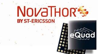 NovaThor 3 GHz Quad Core CPU mit LTE von ST-Ericsson zum MWC 2013 angekündigt
