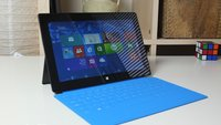 Microsoft Surface Mini mit Intel Haswell und Windows 8.1 geplant?