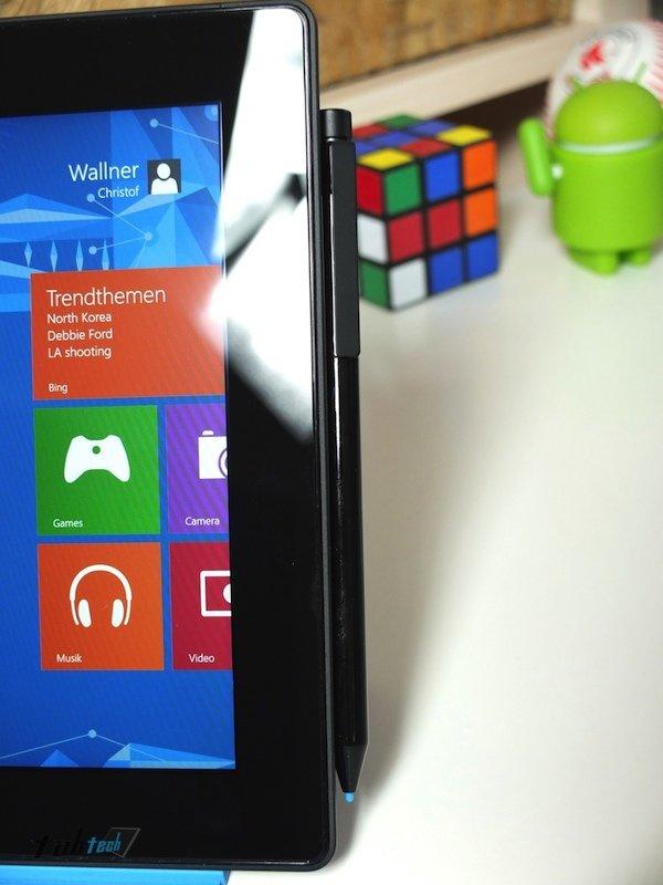 Surface Pro Test 20-imp