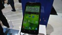 ZTE Grand Memo mit 5,7 Zoll & Snapdragon S4 Pro kostet 299€