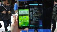 ZTE Grand Memo mit LTE kommt im 3. Quartal nach Deutschland
