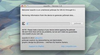 Apple iPad User können ab sofort auf evasi0n iOS 6.1 Jailbreak zurückgreifen