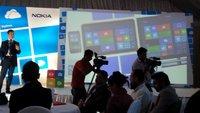 Kein Nokia Tablet zum MWC 2013 in Barcelona