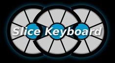 Slice Keyboard: Die besondere Tastatur-Alternative für Android-Tablets
