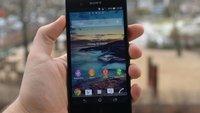 5 Zoll Full HD Smartlet Sony Xperia Z soll sich gut verkaufen