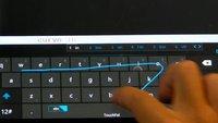 TouchPal Keyboard kommt mit Swype-Funktion auch für Windows 8