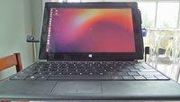 Microsoft Surface Pro: Secure Boot einfach umgehen und Linux installieren