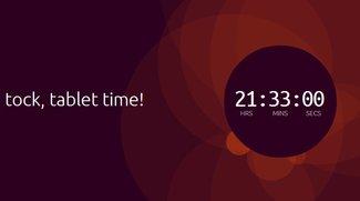 Ubuntu für Tablets: Countdown zur morgigen Vorstellung gestartet