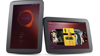 Ubuntu für Tablets auf dem Nexus 10 im Hands On Video - Update: Testversion zum Download