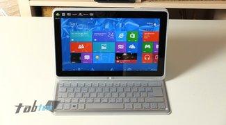 Acer Iconia W700 mit Intel Core i3 und Full HD Display sinkt auf 599€