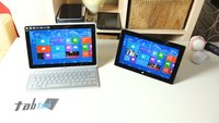 Acer Iconia Tab W700 Unboxing und Hands-On