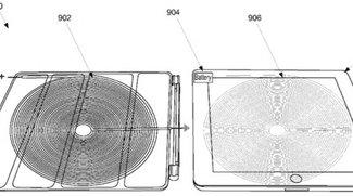 Apple iPad: Smart-Cover soll künftig induktives Laden ermöglichen