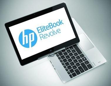 HP EliteBook Revolve: Windows 8 Tablet ab 1.700 Euro erscheint noch diesen Monat