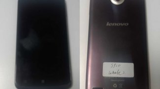 Lenovo S920 mit 5,3-Zoll-Display und Android 4.2 aufgetaucht