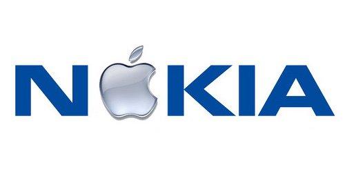 Patentstreitigkeiten: Nokia unterstützt Apple gegen Samsung