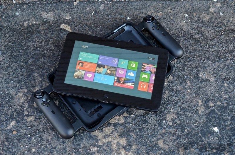 Razer Edge Review game pad