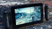 Razer Edge: Windows 8 Gaming-Tablet im Review