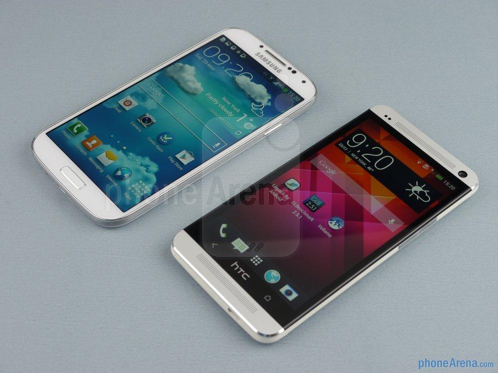 Samsung Galaxy SIV im ersten Test